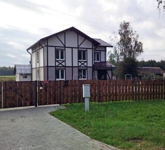 деревня Бубны