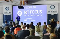 Конференция IoT Focus